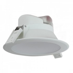 Downlight wave 8W 4500K IP44