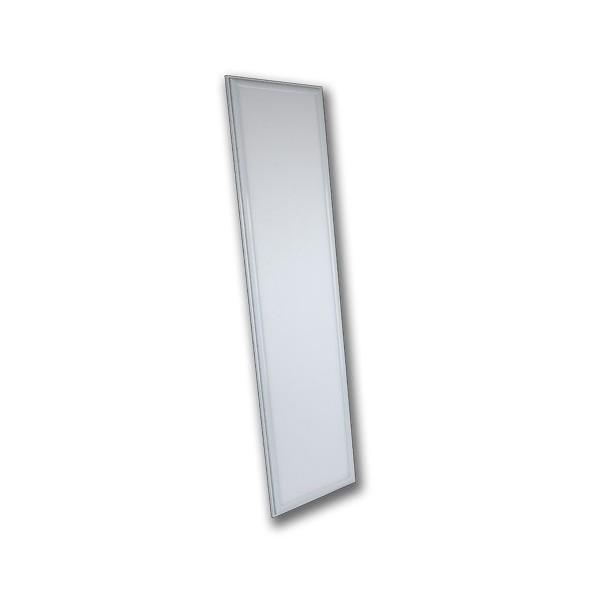 Dalle Led Pro Blanc Froid 120 X 30cm Sans Transformateur