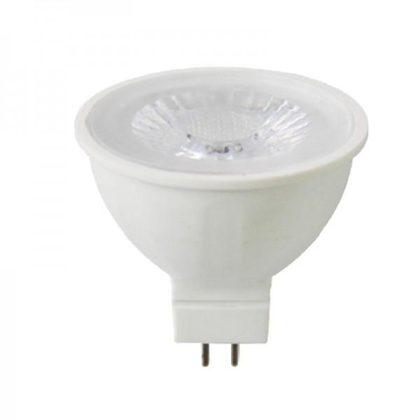 Ampoule LED MR16 COB Blanc chaud