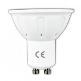 Ampoule LED GU10 3W Blanc chaud
