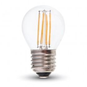 Ampoule LED COG G45 4W Blanc chaud