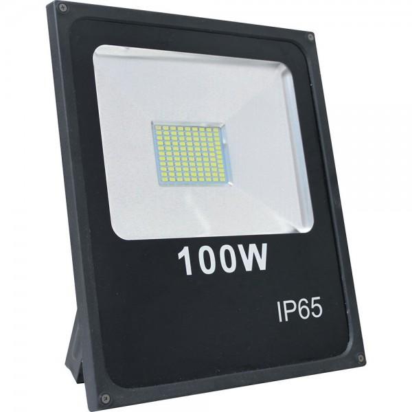 Projecteur led 100W extérieur