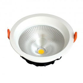 20W LED COB Downlight plafonnier