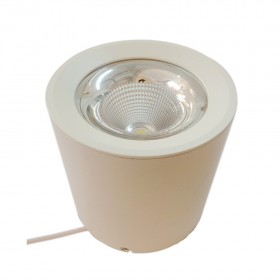 Downlight saillie 20W