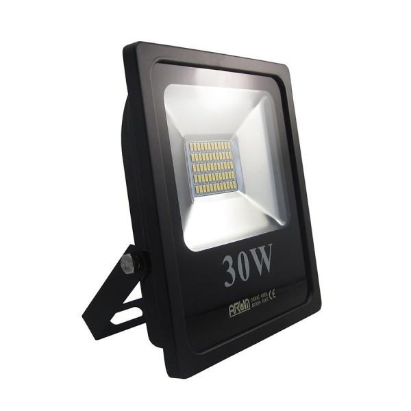 Projecteur LED 30W IP65 4500K