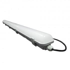 Boitier LED étanche 44W PC/PC 1500mm