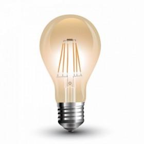 Ampoule LED Filament 4W E27