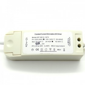 LED Driver dimmable pour downlight arum 30W
