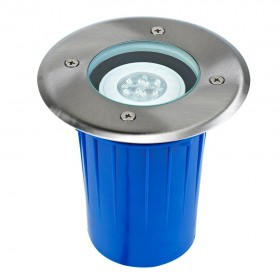 Spot encastrable GU10 LED 5W 350 Lumens