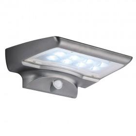 Applique solaire à détection CUZCO 300 Lumens