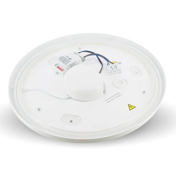 Hublot LED 360mm 18W 4000K IP44