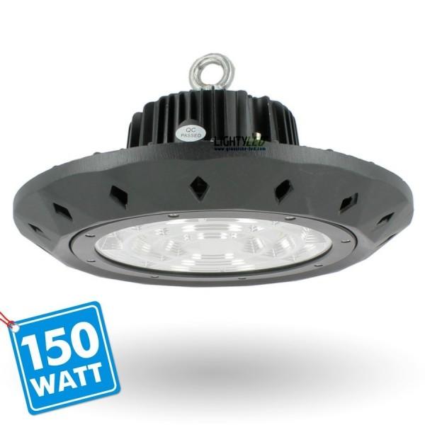Gammelle industrielle HIGH BAY UFO 150W IP65