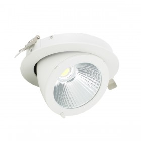Spot Escargot 9W COB LED