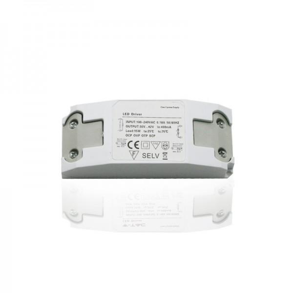 Transformateur pour dalle led 15W