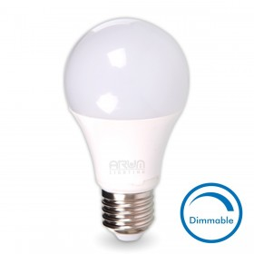 AMPOULE LED E27 13W DIMMABLE Eq 75W