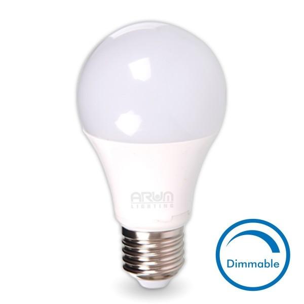 Ampoule Led E27 13w Dimmable Eq 75w