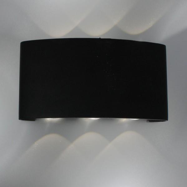Applique murale LED extérieur SIX