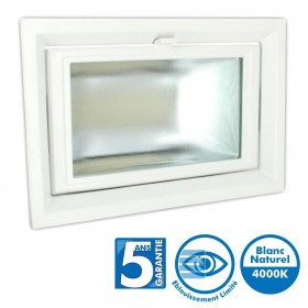 Downlight Rectangulaire Pro