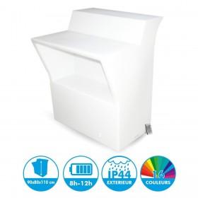 Bar Lumineux LED Interieur / Exterieur