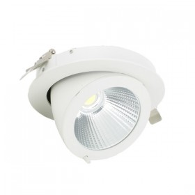 Spot Escargot 20W COB LED