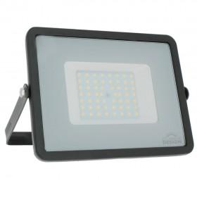 Projecteur LED Pro Noir 50W Samsung V-TAC