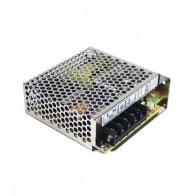 Transformateur MEANWELL 50W 24V DC