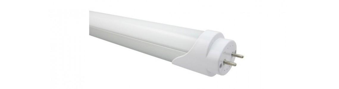 Tubes LED